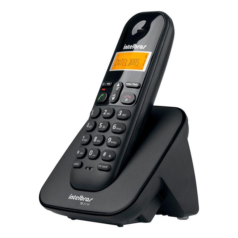 Telefone-Sem-Fio-Ts3110-Intel