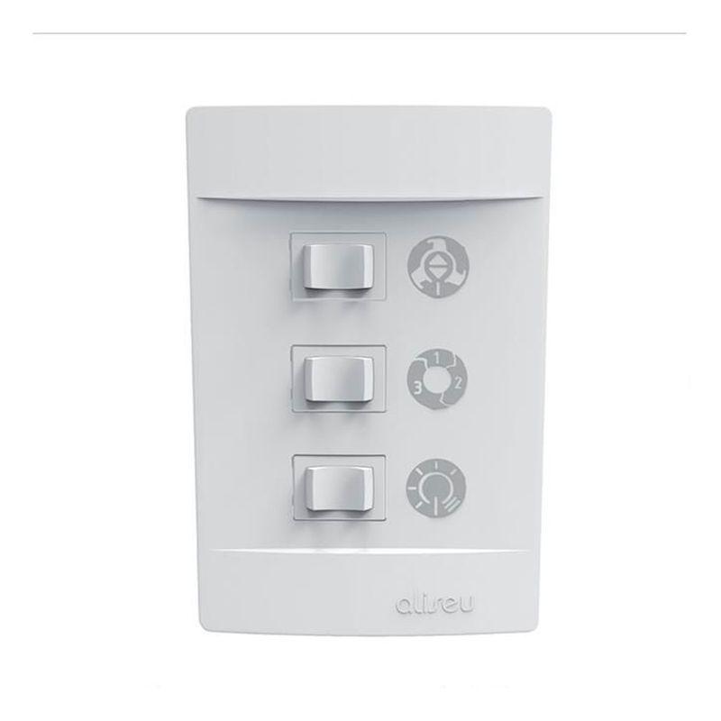Controle-Ventilador-de-Teto-Slim-Aliseu