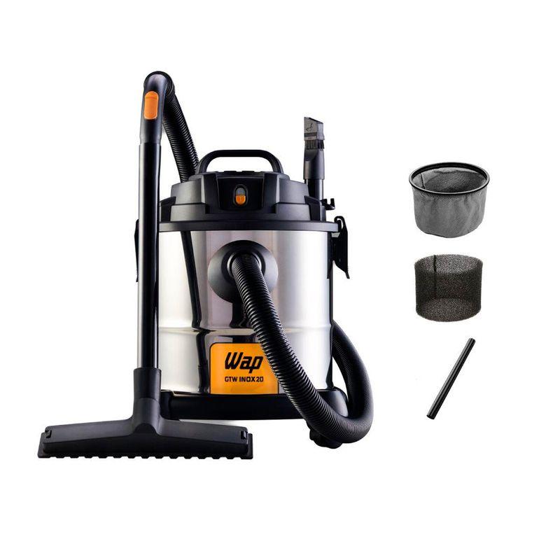 Aspirador-de-Agua-e-Po-GTW-Inox-20-Wap