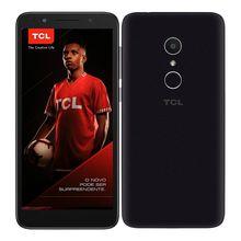 Smartphone L9 16GB Preto Semp TCL