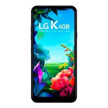 Smartphone K40s Tim Desbloqueado 32GB Camera Dupla LG