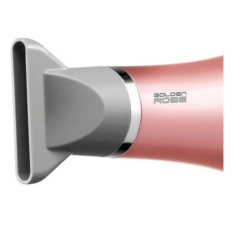 Secador-de-Cabelo-SC-32-Golden-Rose-com-2-Velocidades-3-Temperaturas-2000W-Mondial
