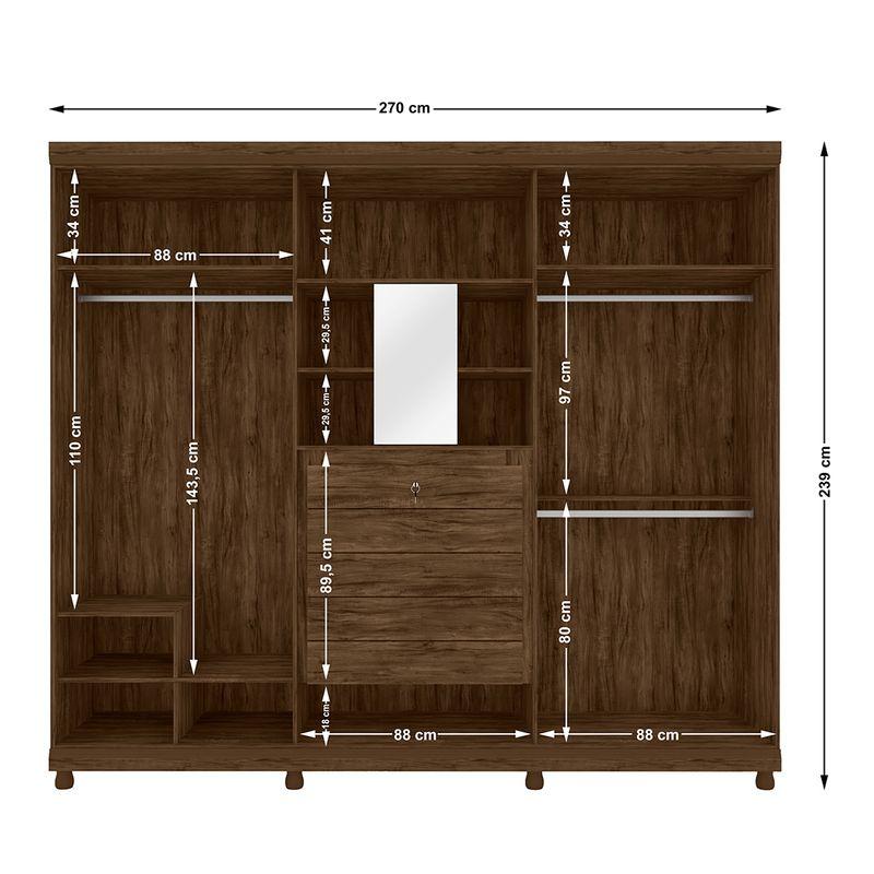 Guarda-Roupa-Portugal-6-Portas-100---Mdf-Acabamento-Texturizado-Lanza