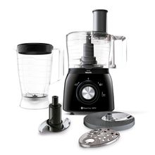 Processador de Alimentos Viva Collection RI7630 600W 2V Philips Walita