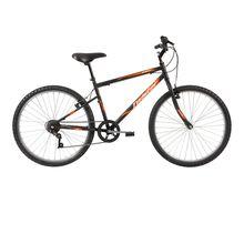 Bicicleta Twister Easy Aro 26 Caloi 7 Marchas