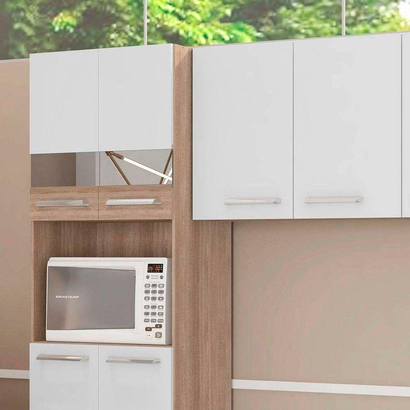 Cozinha-Modulada-Versalhes-9-Portas-MDP-Acabamento-Fosco-Kits-Parana