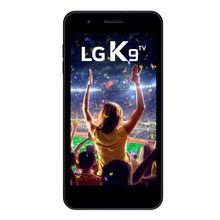 "Smartphone K9 Claro Desbloqueado TV Digital Tela 5"" LG"