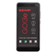 Smartphone Semp Tcl Go3E Android 8.1 Oreo Quad Core 1.3 GHz