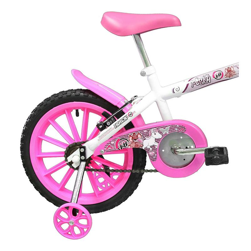 Bicicleta-Pinky-Aro-16-V-Brake-Track---Bikes