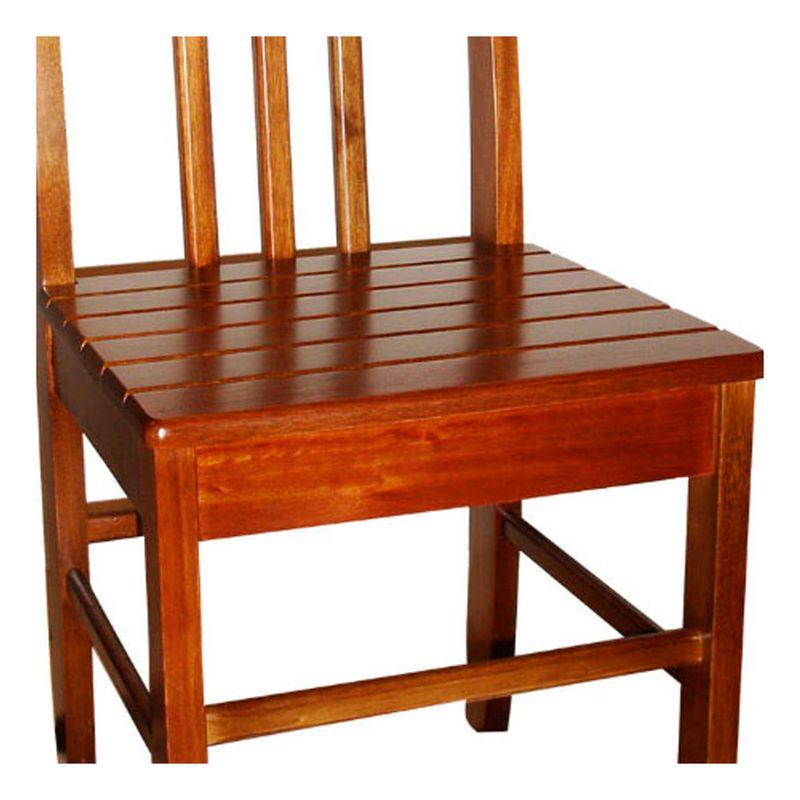 Cadeira-Requinte-Madeira-Macica-Acabamento-em-Pintura-PU-Matte