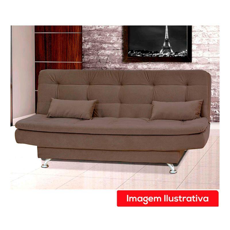 Sofa-Cama-Salome-Suede-com-2-Almofadas-Bicama-Matrix