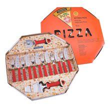 Kit de Pizza Pizza Set Tramontina