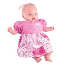 Boneca Judy Baby Frases Bebezão Milk Brinquedos