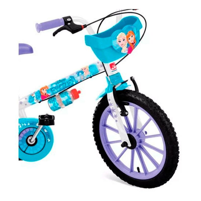 Bicicleta-Infantil-Disney-Fronzen-aro-16-Bandeirante