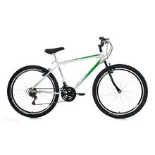 Bicicleta Aro 26 Smart GT com Aro Aero e Freio V-Brake 21M Stone Bike