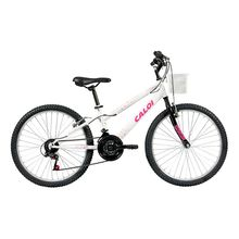 Bicicleta Ceci Aro 24 V-Brake 21 Marchas Caloi