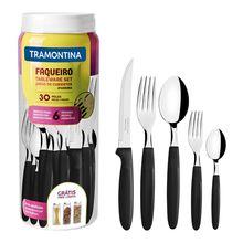 Faqueiro 23398/088 Tramontina