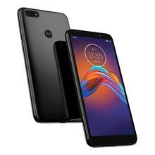 "Smartphone Moto E6 Play 32 GB Tela 5,5"" Motorola"