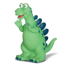 Dinossauro de Brinquedo Sauro Stegossauro Rotobrinq