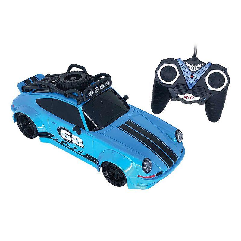 Carrinho-de-Controle-Remoto-Turbo-Drive-Candide