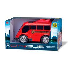 Carrinho de Brinquedo Bus Menino Samba Toys