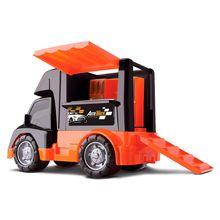 Carrinho de Brinquedo Racing Menino Samba Toys
