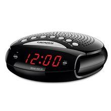 Rádio Relogio Sleep Star 3 AM/FM Mondial
