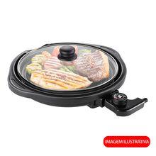 Grill Elétrico Perfect Taste GRL300 1250W Cadence