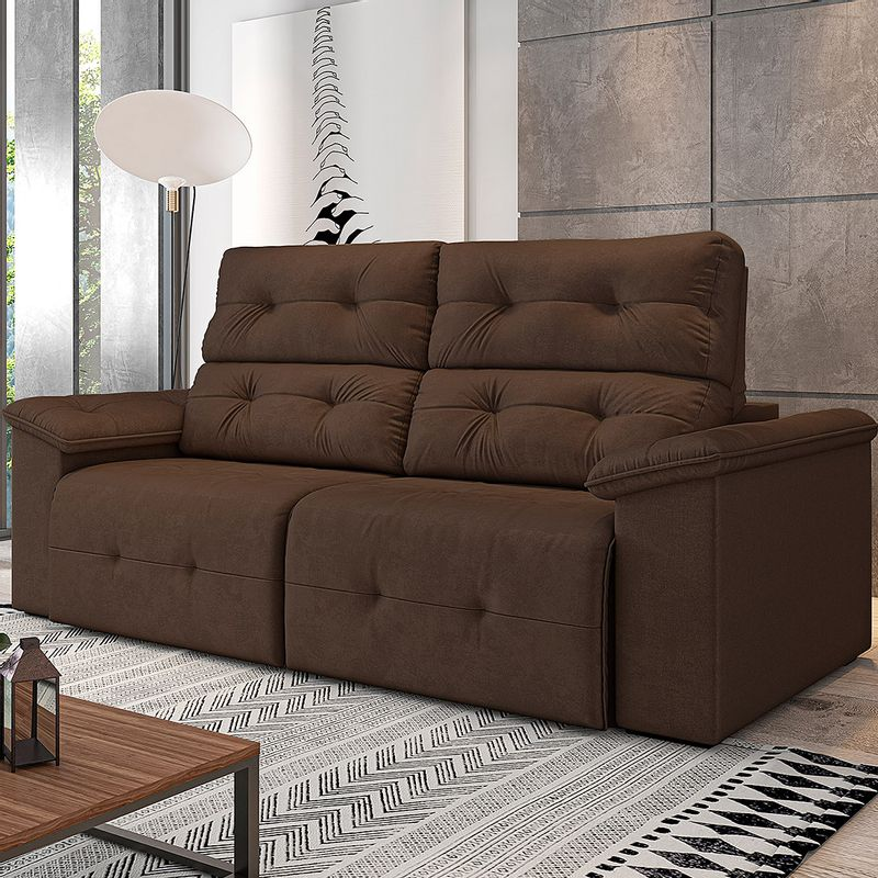 Sofa-3-Lugares-Retratil-e-Reclinavel-D26-Suede-Cometa-Moveis