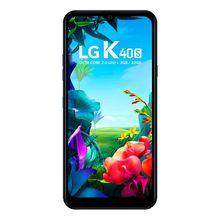 Smartphone K40s Vivo Desbloqueado 32gb Camera Dupla LG