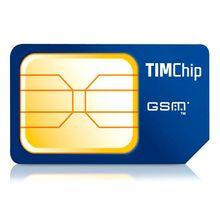 Chip Infinity Nano Pre Pago GSM 4G 128K Tim