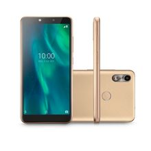 Smartphone F Multilaser  Android 9.0 pie  Quad Core 1.3 GHz