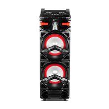 Caixa de Som Ca3900 800W Bluetooth Bivolt Lenoxx