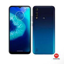 Smartphone Moto G8 Power Lite Tela HD+ 6,5' 64GB Motorola