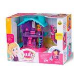 Casinha-de-Boneca-Cozinha-Judy-Samba-Toys
