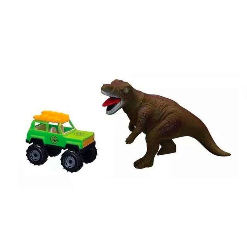 Carrinho-de-Brinquedo-Dino-Park-Samba-Toys