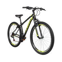 Bicicleta Aro 29 Velox com Suspensão e Freio V-Brake 21M Caloi