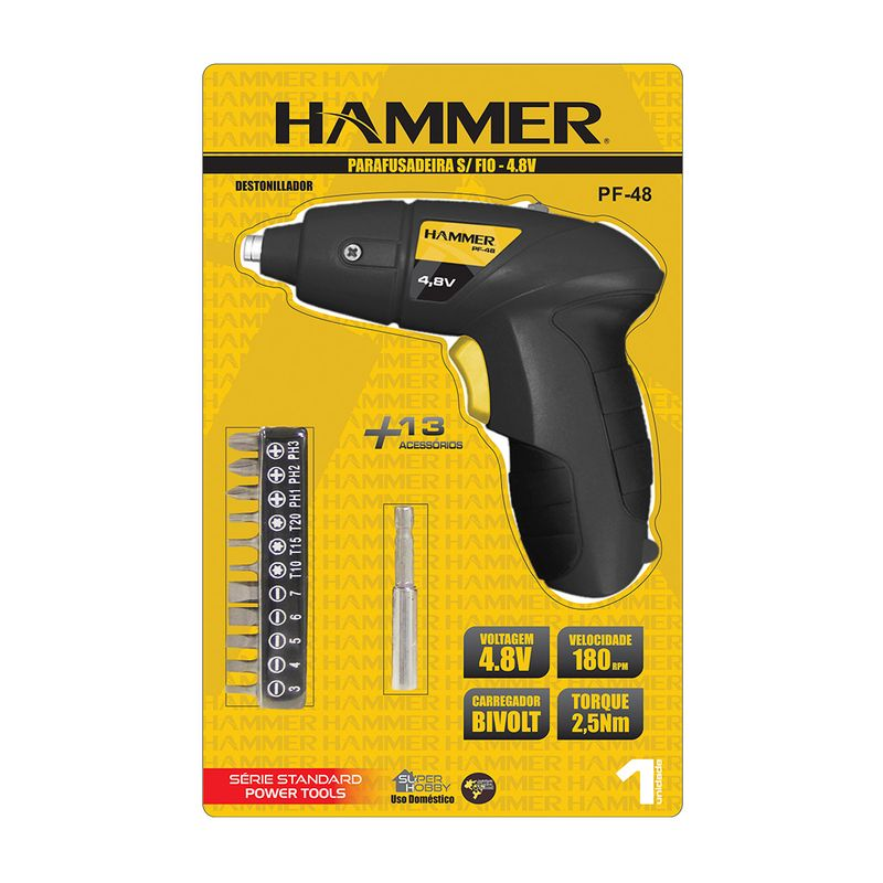 Parafusadeira-Gypf48-Hammer