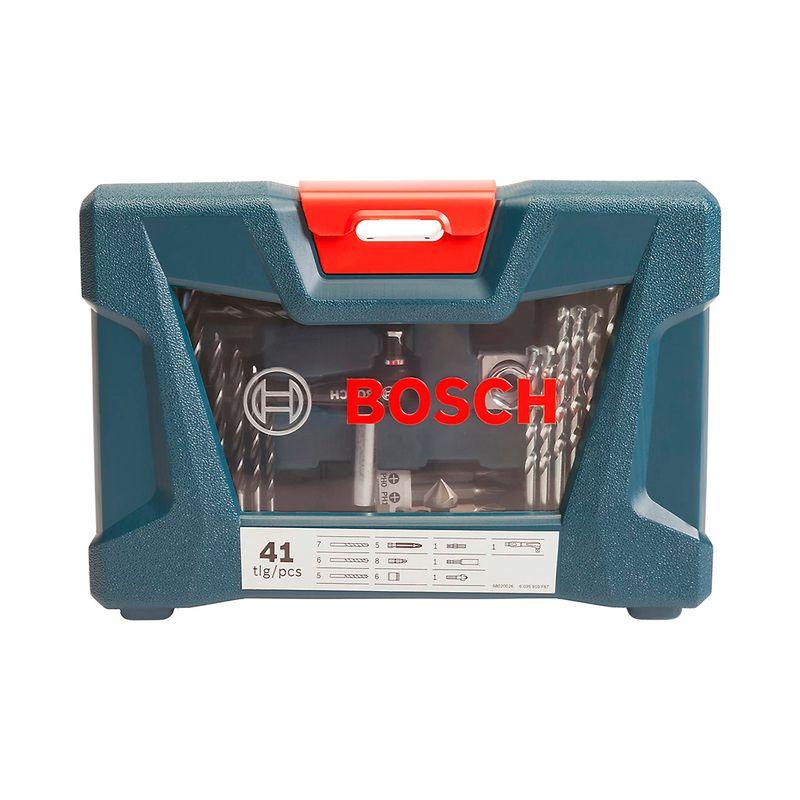 Kit-de-Ferramenta-X-line-Bosch