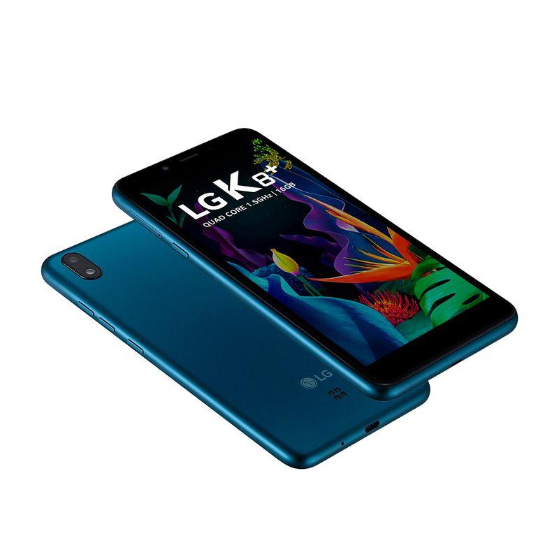 Smartphone-K8--Lg