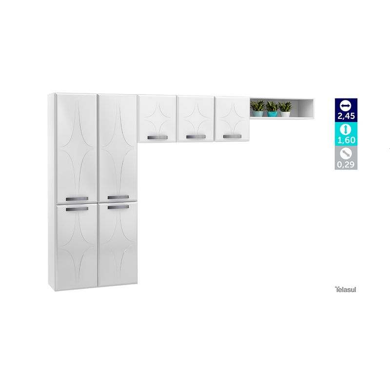 Cozinha-Modulada-Rubi-3-Pecas-7p-Telasul
