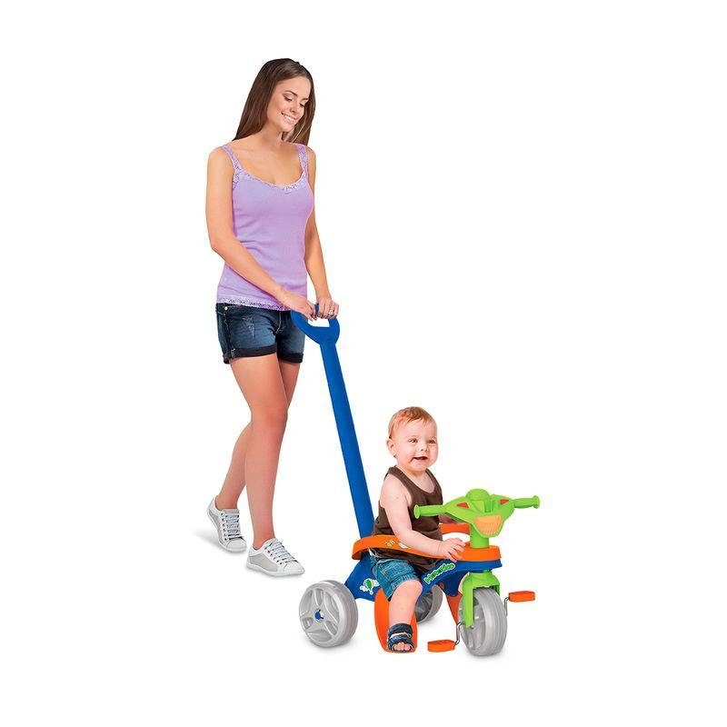 Triciclo-Mototico-Bandeirante