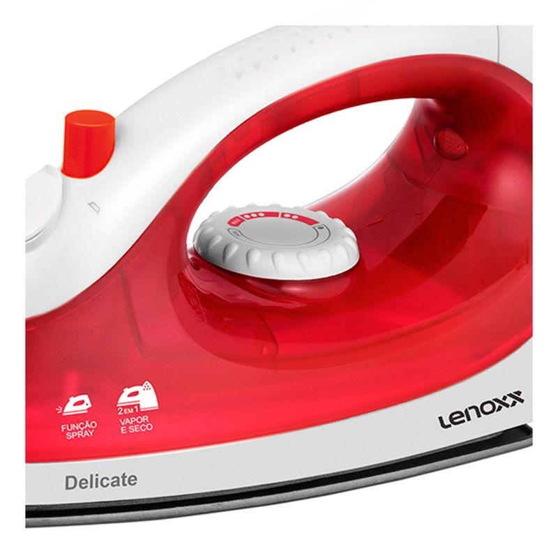 Ferro-de-Passar-Delicate-Lenoxx