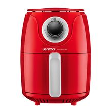 Fritadeira Air Fryer Easy 2,4L 1000W Lenoxx