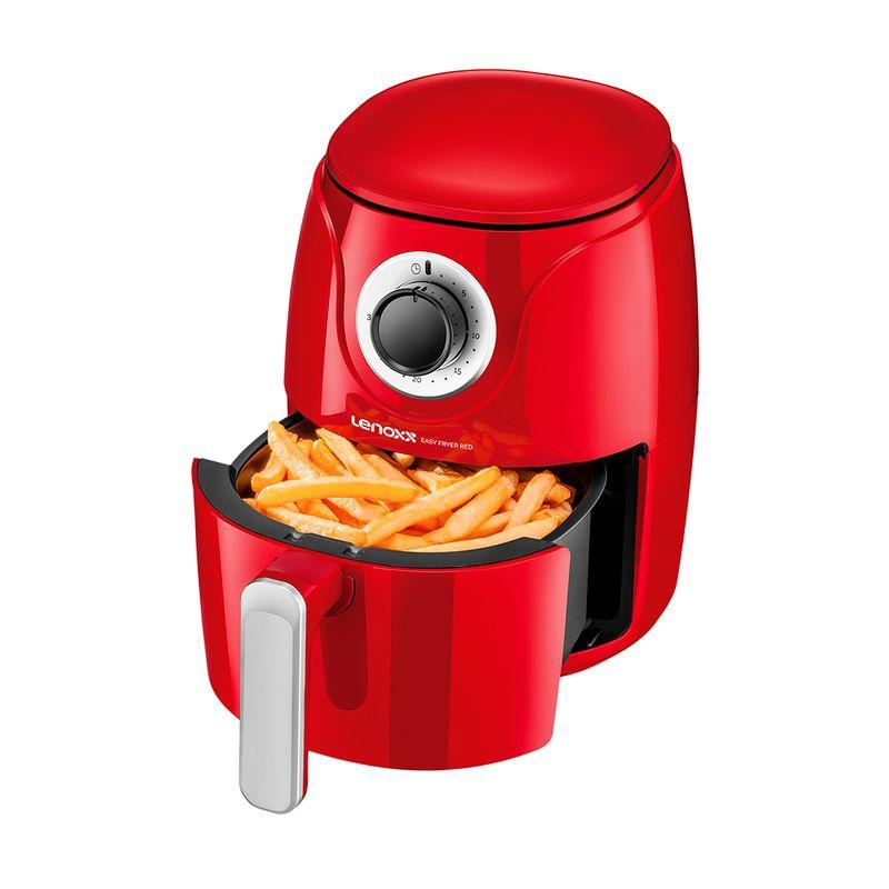 Fritadeira-Air-Fryer-Easy-Lenoxx