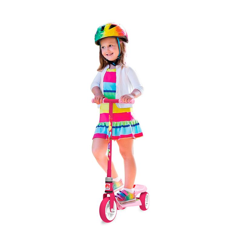 Patinete-Infantil-Sweet-Game-Bandeirante