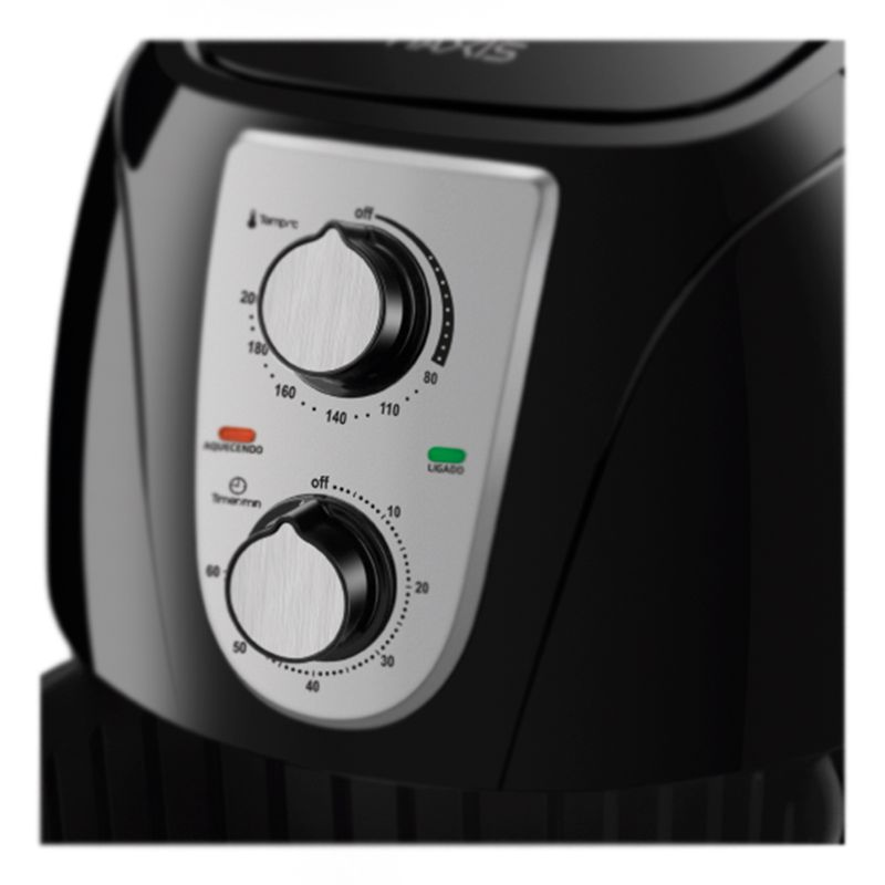Fritadeira-Air-Fryer-Af33-Maxis