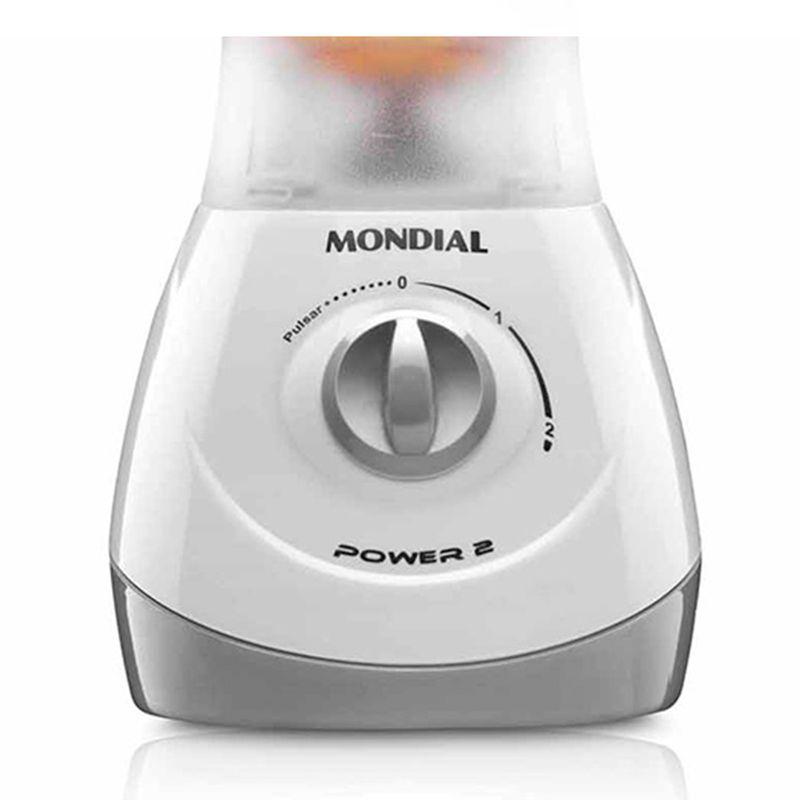 Liquidificador-Power-2-Mondial