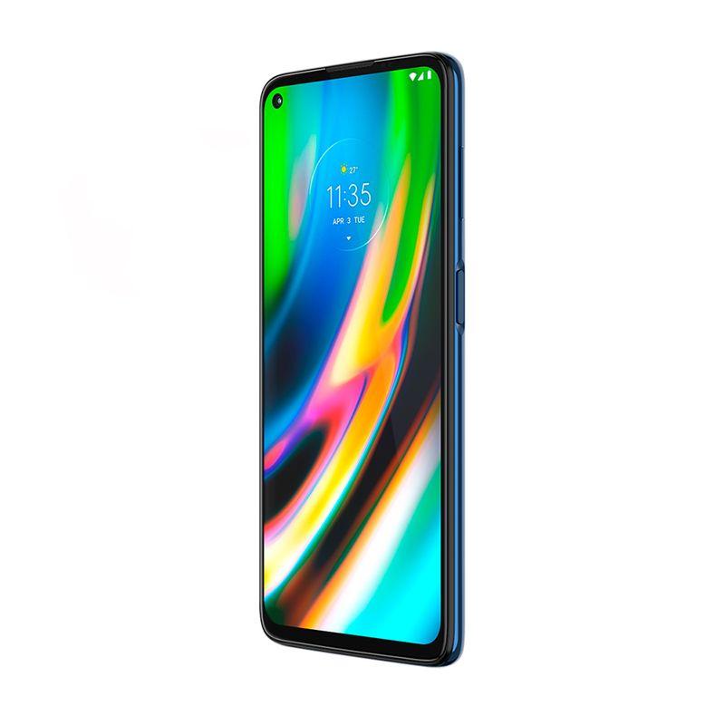 Smartphone-G9-Plus-Motorola