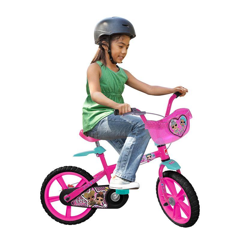 Bicicleta-Lol-Aro-14-Bandeirante